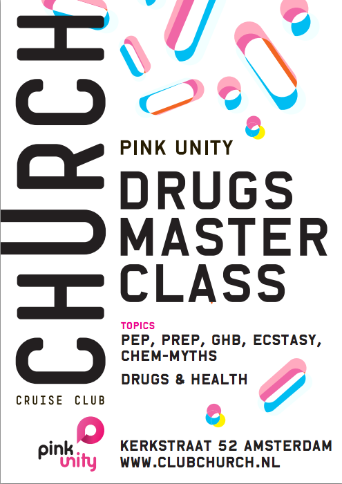 Drugs Masterclass